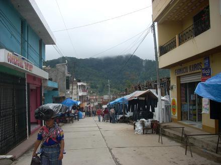 San Francisco El Alto Image