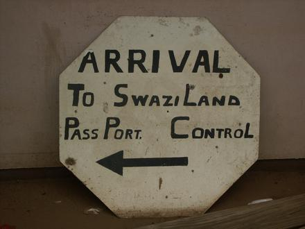Gege (Swaziland) Image