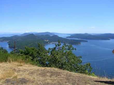 Galiano Island Image