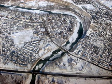 Bowness, Calgary Image