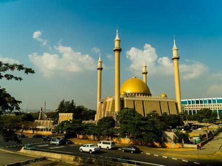 Abuja Image