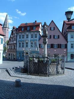 Bad Windsheim Image