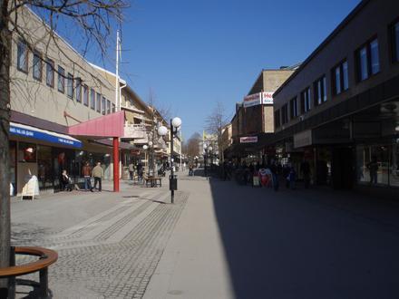 Köping, Västmanland Image