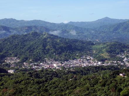 Utuado, Puerto Rico Image