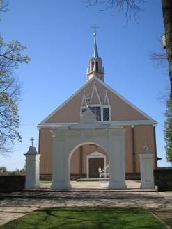 Viduklė Image
