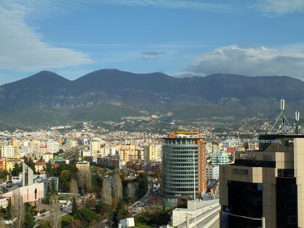 Tirana Figurë