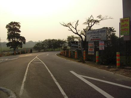 Tangail Image