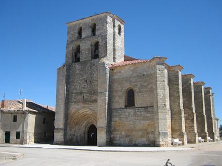 Villadiego Image