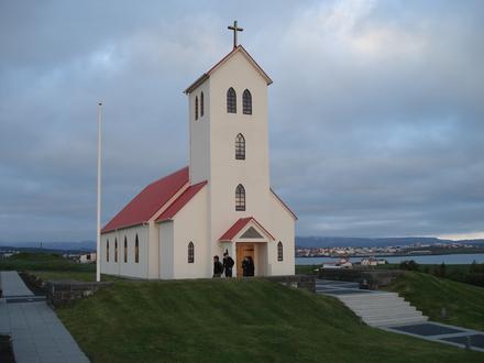 Garðabær Image