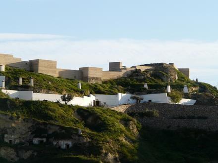 Puerto Lumbreras Image