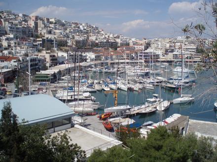 Piraeus Image