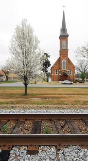 Atkins, Arkansas Image