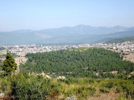 Orhaneli Image