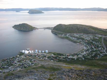 Rypefjord Image
