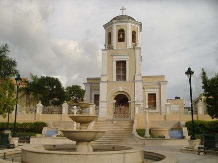 San Lorenzo (Puerto Rico) Image