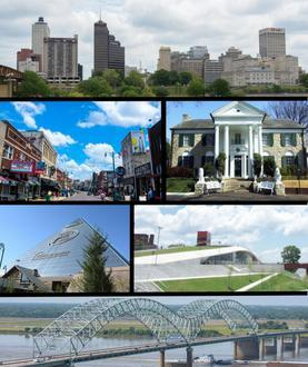 Memphis, Tennessee Image
