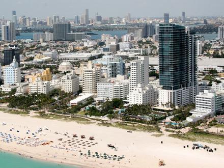Miami Beach, Florida Image