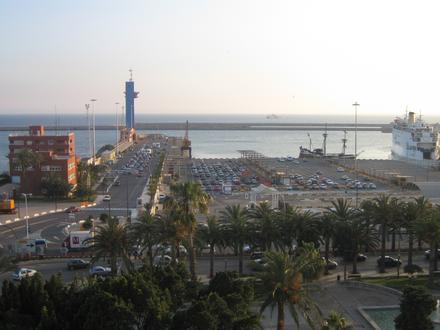Almería Image