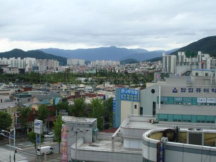 김해시 Image