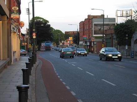 Donnybrook, Dublin Image