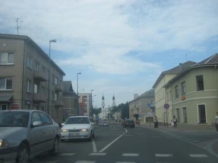 Marijampolė Image