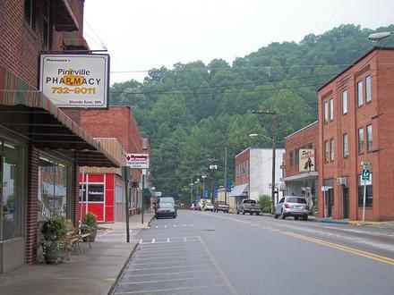 Pineville, West Virginia Image