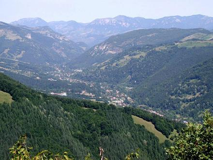 Ribaritsa, Lovech Province Image