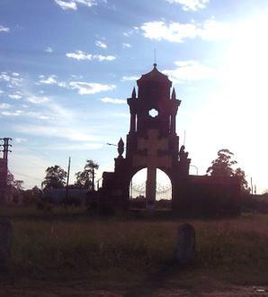Santo Tomé (Corrientes) Imagen