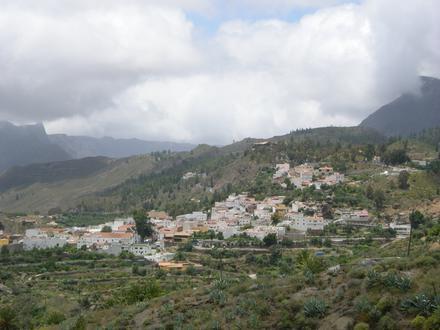 San Bartolomé de Tirajana Image
