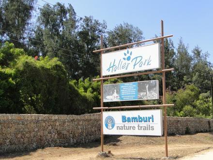 Bamburi Image