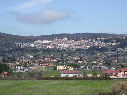 Ariccia Image