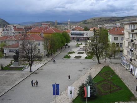 Krumovgrad Image