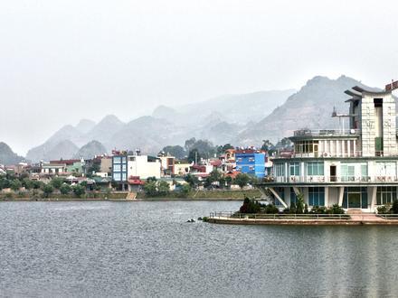 Lai Châu Image