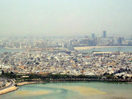 المحرق (مدينة) Image