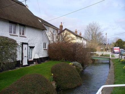 Shrewton Image