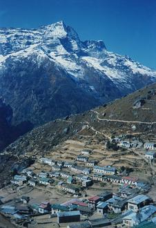 Baraha Pokhari Image