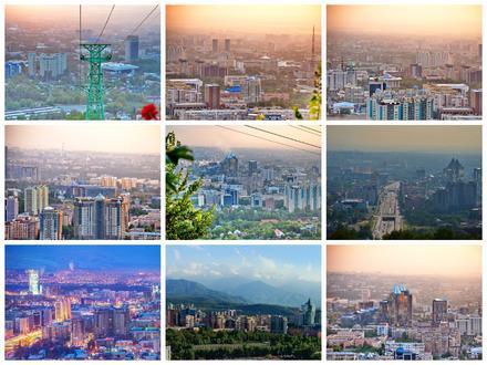 Almaty Image
