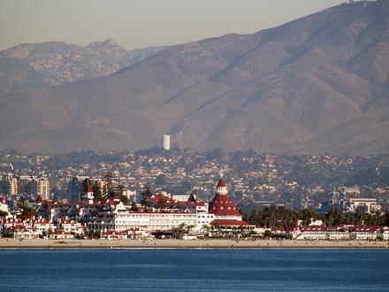 Coronado (Kalifornia) Image