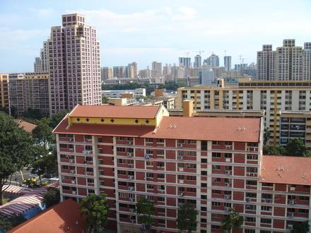 Bishan, Singapore Image