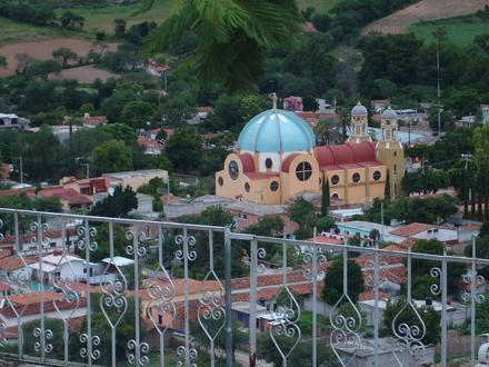 San Marcos Arteaga Image