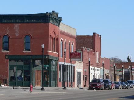 Wisner, Nebraska Image