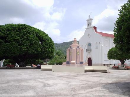 Peñuelas, Puerto Rico Image