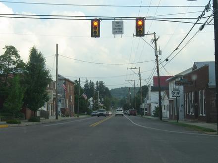 Salisbury, Pennsylvania Image