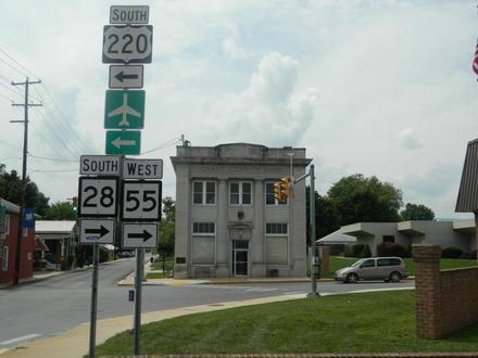 Petersburg, West Virginia Image