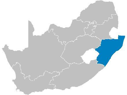 Mpumalanga, KwaZulu-Natal Image