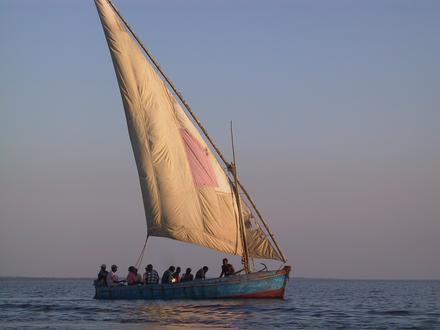 Maxixe, Mozambique Image