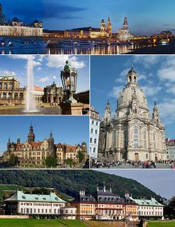 Dresden Slika