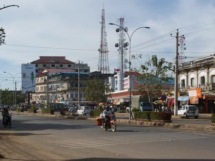 Kampong Thom (city) Image