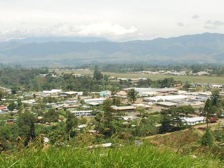Goroka Image