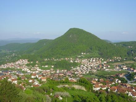 Mrkonjić Grad Slika